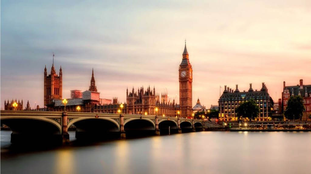Familia de Londres busca fotógrafo profesional. Foto de Perfocal