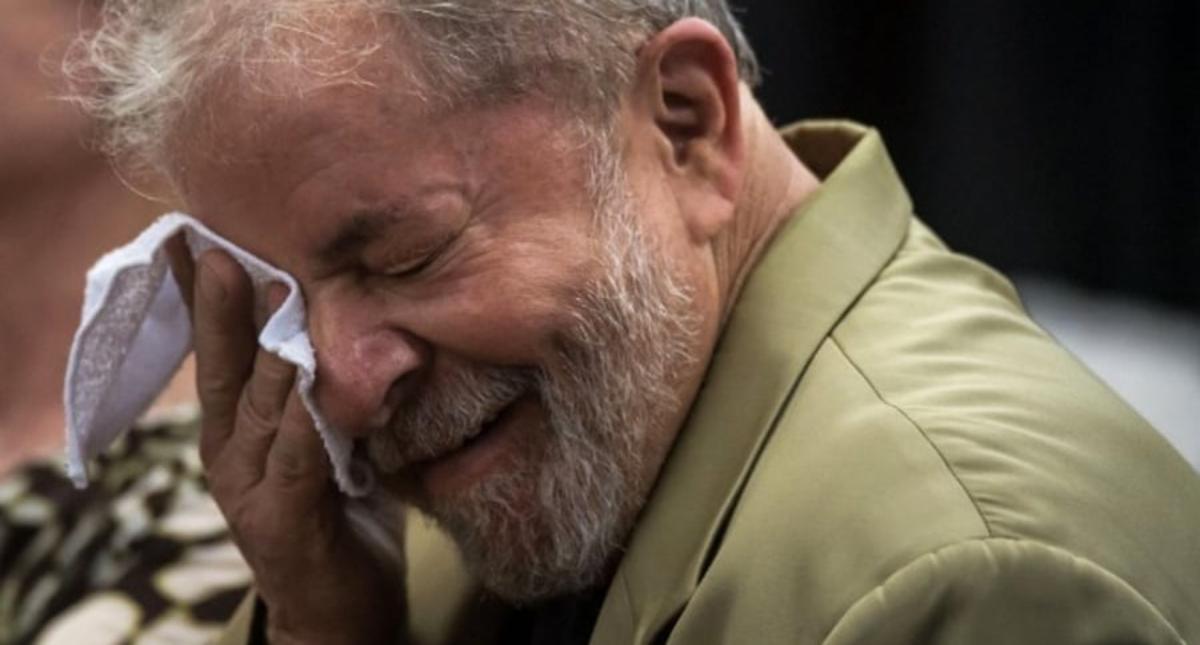 Lula Da Silva dio declaraciones desde la cárcel y apuntó contra Bolsonaro