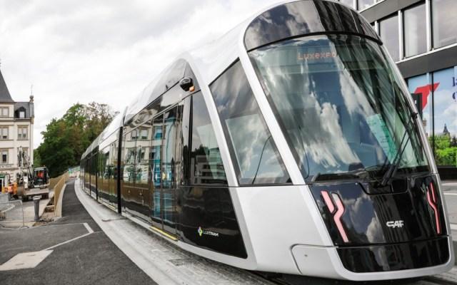 Luxemburgo volverá gratuito todo su transporte público - Foto de Internet