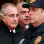 A 10 años de la detención de Bernard Madoff - Foto de AFP