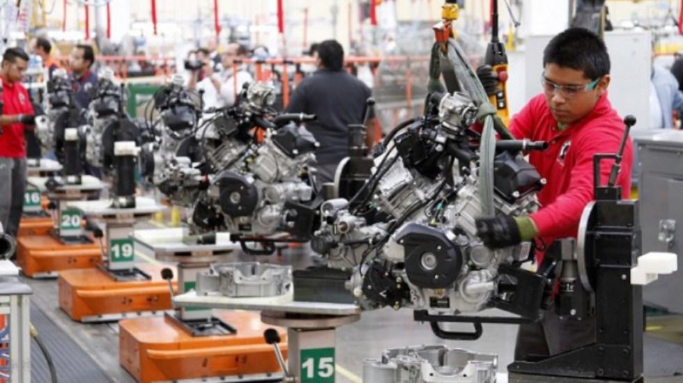 Industriales de Baja California rechazan nuevos impuestos - Maquiladoras se aprestan a contratar a 700 migrantes