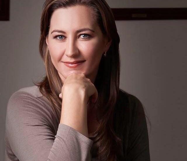 Biografía de Martha Érika Alonso, gobernadora de Puebla - Martha Érika Alonso, gobernadora de Puebla. Foto de Facebook.