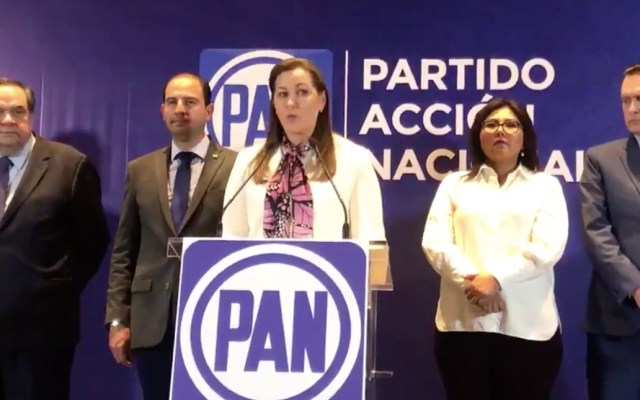 Martha Erika Alonso acudirá a instancias internacionales para defender elección