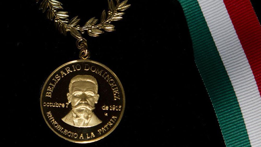 Rosario Ibarra de Piedra recibirá la Medalla Belisario Domínguez - Foto de archivo
