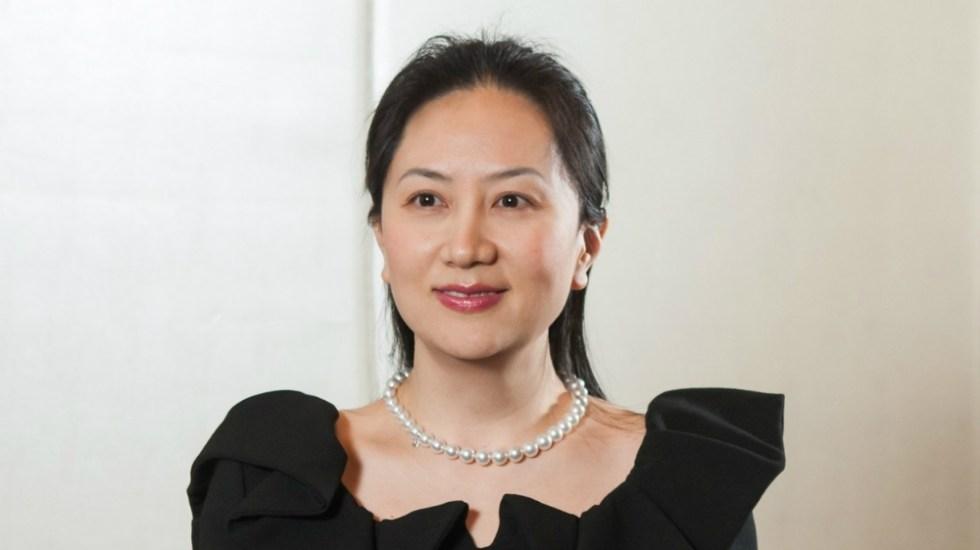 China denuncia trato inhumano de Canadá contra dirigente de Huawei - Foto de Handout