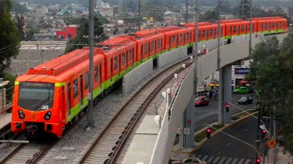 Metro pagará más de 7 mdp por indemnización de daños por Línea 12 - Foto de Insurgente Noticias