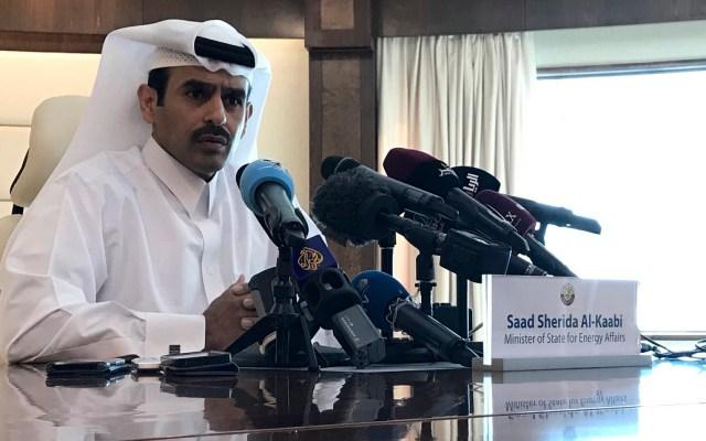 Catar anuncia su salida de la OPEP - El nuevo ministro de Energía anunció la salida de Catar de la OPEP. Foto de AFP / Anne Levasseur