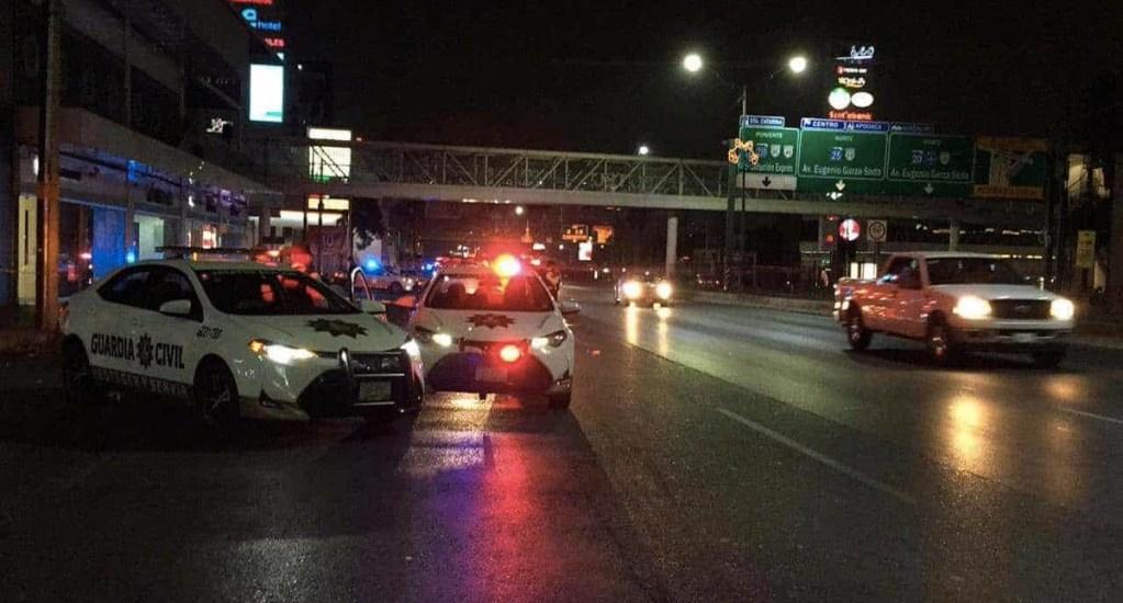 Jornada violenta deja al menos ocho muertos en Nuevo León - Nuevo León