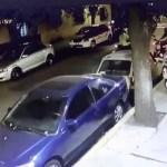 #Video Se resiste a entregar su motocicleta y le disparan