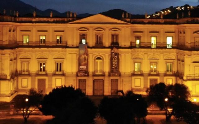 Museo Nacional de Brasil inaugura su primera exposición tras incendio - Foto de Google