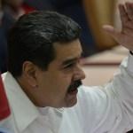 Nadie impedirá nuevo mandato de Maduro en enero: Diosdado Cabello - Foto de AFP