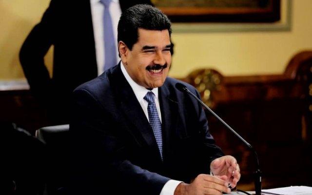 Nicolás Maduro no asistirá a San Lázaro - Foto de EFE