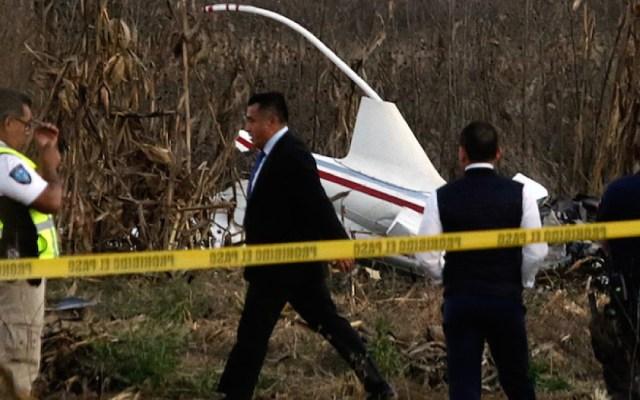 Exige PAN al gobierno respuestas sobre muerte de gobernadora de Puebla - pan investigación accidente aéreo