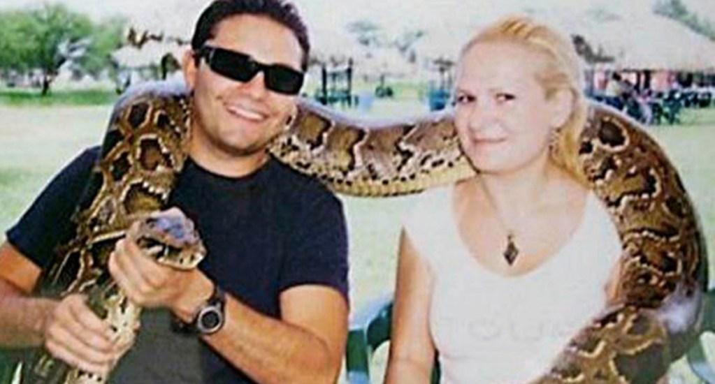Juez anula sentencia contra esposo de española asesinada en México en 2017 - pilar garrido española