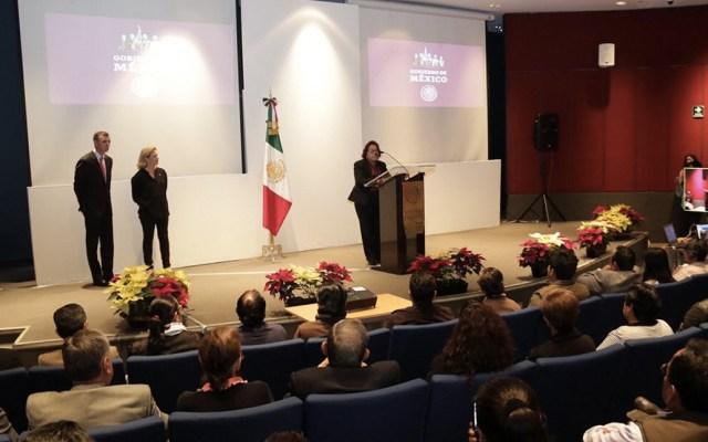 Blanca Alicia Mendoza Vera es la nueva titular de Profepa - Foto de Twitter Profepa