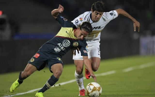 Pumas y América empatan en gran duelo de porteros - Foto de Mexsport