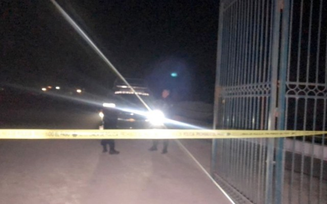 Localizan cinco cadáveres en rancho de Tlajomulco, Jalisco - Foto de @NotiGDL