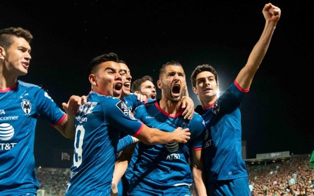 Monterrey da la campanada y elimina al campeón Santos Laguna - Foto de Mexsport