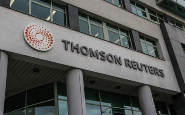 Reuters despedirá a más de 3 mil personas - Reuters despedirá a 3 mil personas
