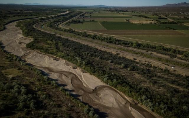 Muere migrante cubano al intentar cruzar el Río Bravo - Río Bravo