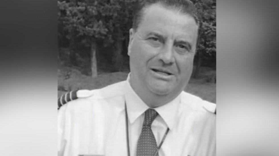 Homenajean al capitán Roberto Coppe en Puebla - homenajean a roberto coppe