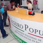 Desaparecerá Seguro Popular: AMLO