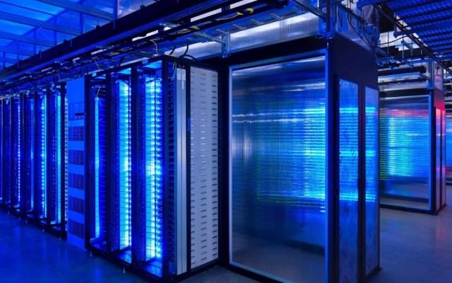Esfera de datos alcanzará los 175 zettabytes para 2025 - Foto de Internet