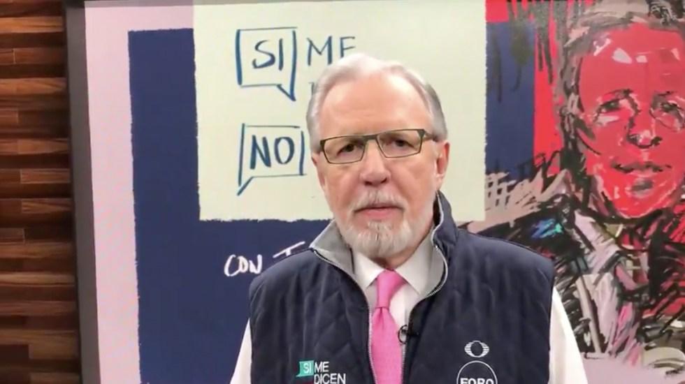 Los primeros días del gobierno de López Obrador en 'Si Me Dicen No Vengo'