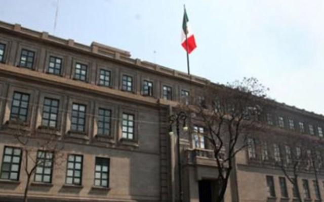 Falso que se ganen 600 mil pesos mensuales en el Poder Judicial: SCJN - scjn anuncia reduccion de salario de ministros