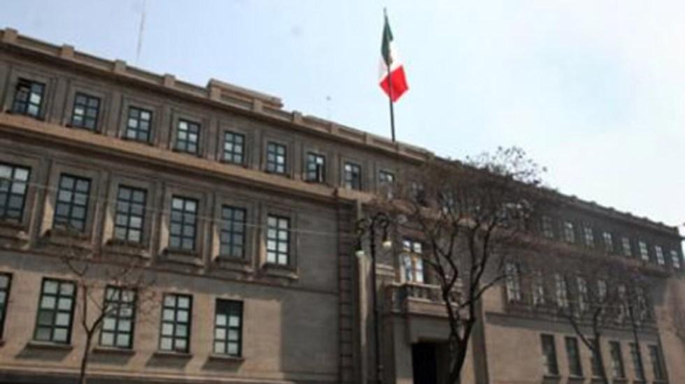 Falso que se ganen 600 mil pesos mensuales en el Poder Judicial: SCJN - suprema corte declara inconstitucional ley federal de remuneraciones