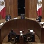 No se anula la elección a gobernador en Puebla; sesión del TEPJF - Foto de Youtube