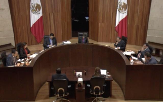 Morena acatará sentencia de TEPJF sobre elecciones en Puebla - Foto de Youtube
