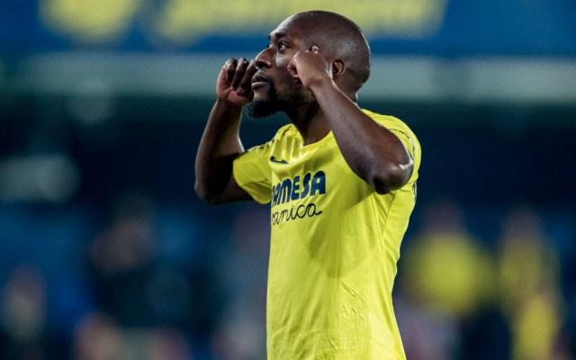 Con Layún, Villarreal golea 8-0 a Almería en la Copa del Rey - Foto de @VillarrealCF