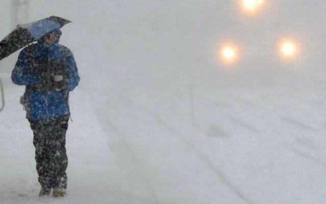 Tormenta invernal amenaza a 20 millones de residentes en EE.UU. - Foto de Getty Images