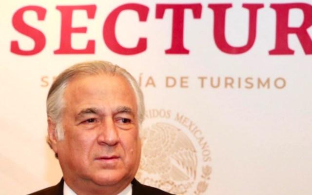 Torruco reconoce confusión en vuelos de Santa Lucía y AICM