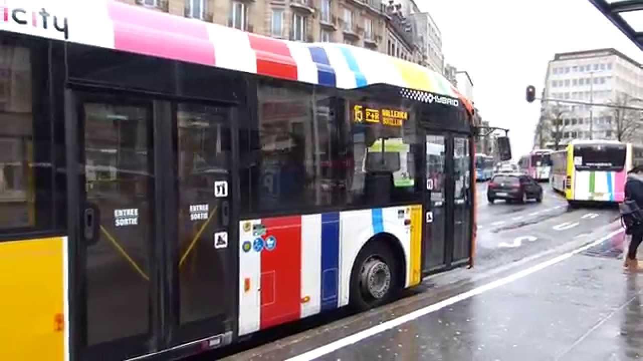 Luxemburgo ofrecerá su transporte público de manera gratuita