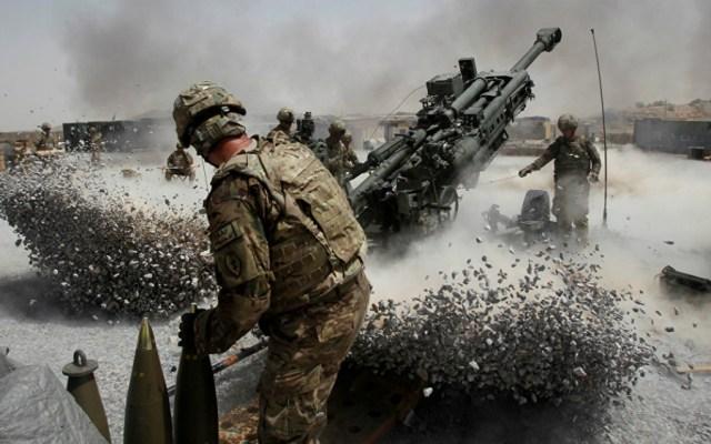 Afganistán descartó que retiro de soldados de EE.UU. afecte seguridad del país - Foto de Reuters