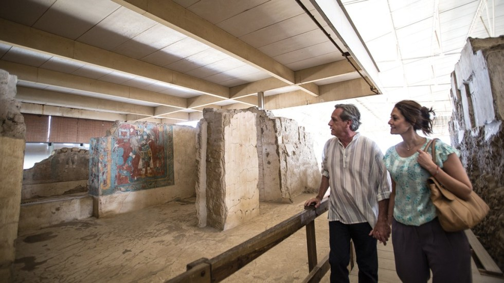 Torruco advierte que México caerá en ranking de turismo - Foto de Sectur