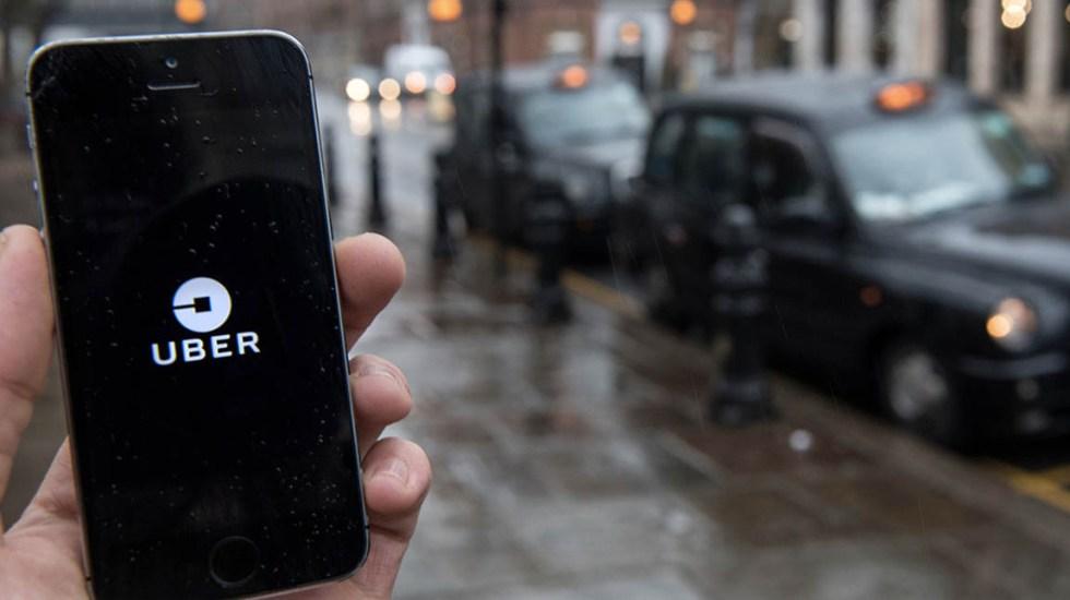 Pensilvania autoriza a Uber retomar pruebas con vehículos autónomos - Foto de Internet