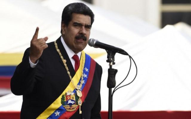 México se ofrece como mediador entre la OEA y Venezuela - México se ofrece como mediador entre la OEA y Venezuela