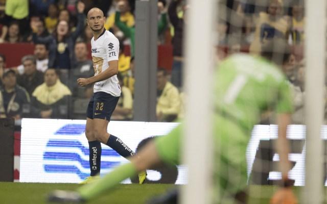 Pumas está en desventaja ante falta de refuerzos: Carlos González - Foto de Mexsport