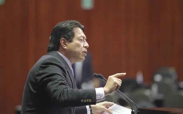 Urge Morena a catalogar como delito grave el robo de combustible - Foto de Notimex