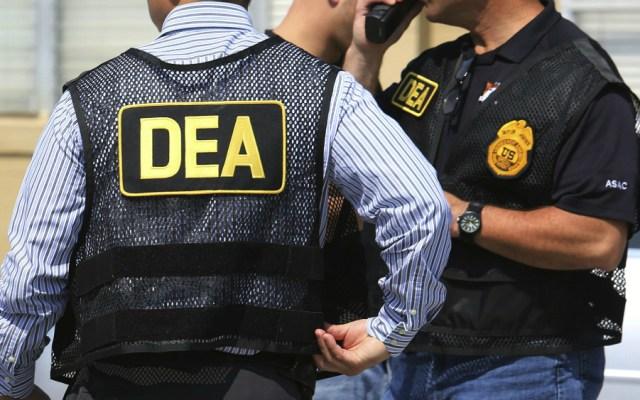 Autoridades en EE.UU. señalan que agente de la DEA robó millones de dólares - Foto de AP