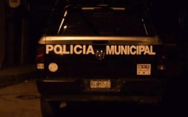 Menor se suicida en Cosío, Aguascalientes - Aguascalientes