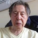 Volver a la cárcel es una condena a muerte lenta y segura: Fujimori - Foto de la familia Fujimori/AFP