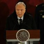 Nuevo fiscal no tiene margen para equivocarse: Gertz Manero - Foto de Notimex