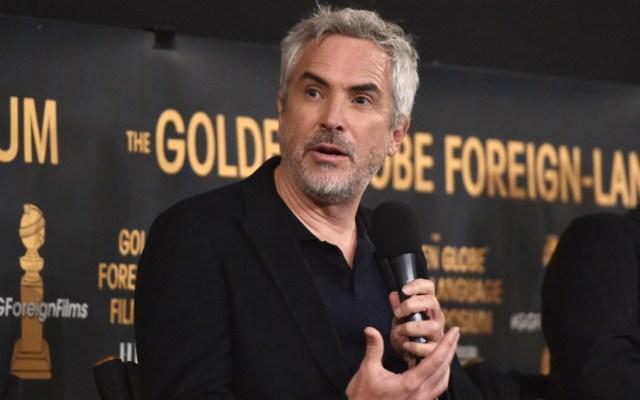 """""""Sentí que estaba perdiendo mi esencia"""" en Hollywood: Cuarón - Foto de AFP"""