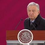Conferencia matutina de López Obrador - López Obrador. Captura de pantalla