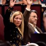 Diputada de Morena pide toque de queda a mujeres para evitar feminicidios