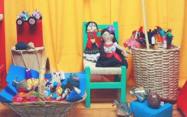 Decrece a niveles preocupantes la venta de juguetes tradicionales - Muñecas